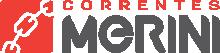 Correntes Merini, Fábrica de Correntes